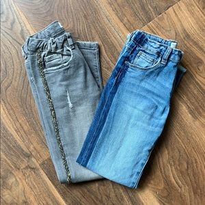 GIRLS JEANS BUNDLE
